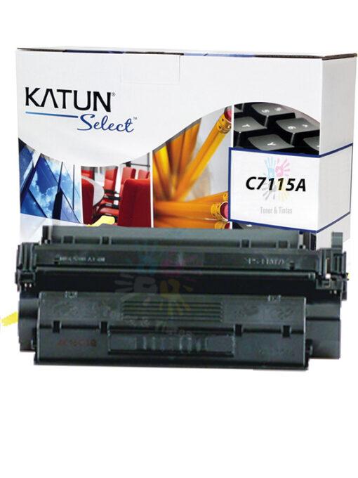Katun C7115A